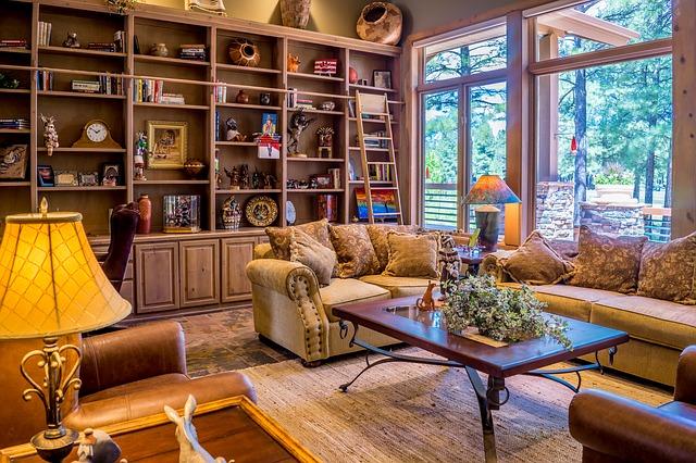Choisissez des articles de décoration pour votre maison