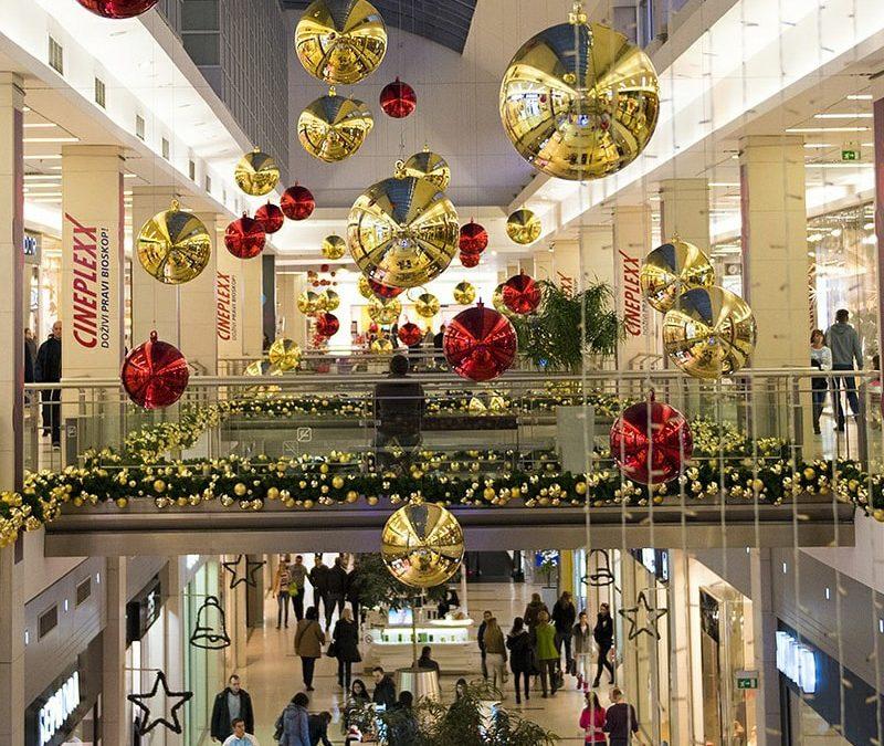 S'organiser pour ses achats de Noël