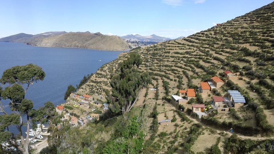 Pratiquer des activités en plein air lors d'un voyage aventure en Bolivie