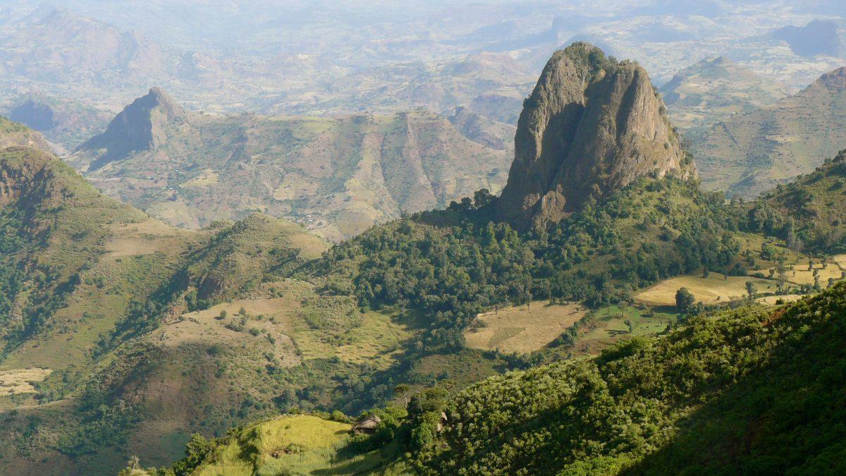 Voyager en Éthiopie pour visiter de merveilleux endroits
