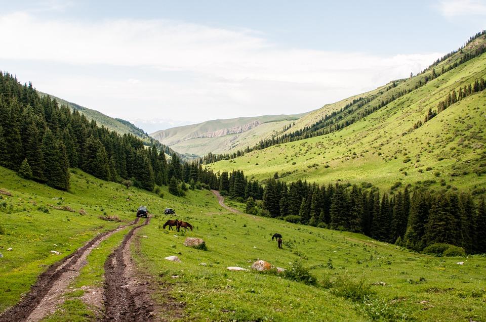 Des détails incontournables lors d'un voyage au Kirghizistan
