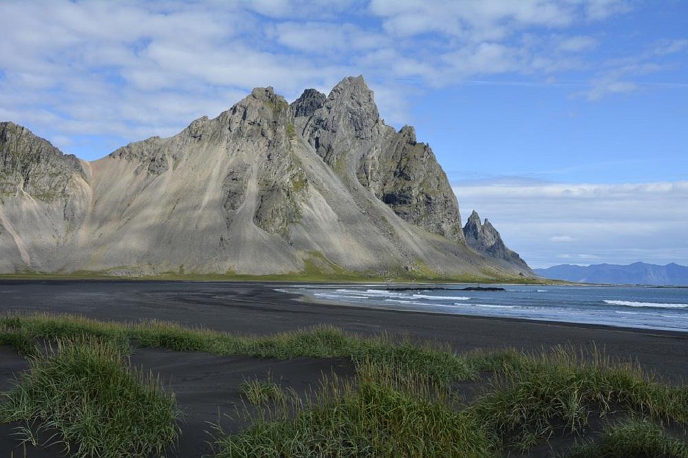 Les plus belles plages islandaises à découvrir