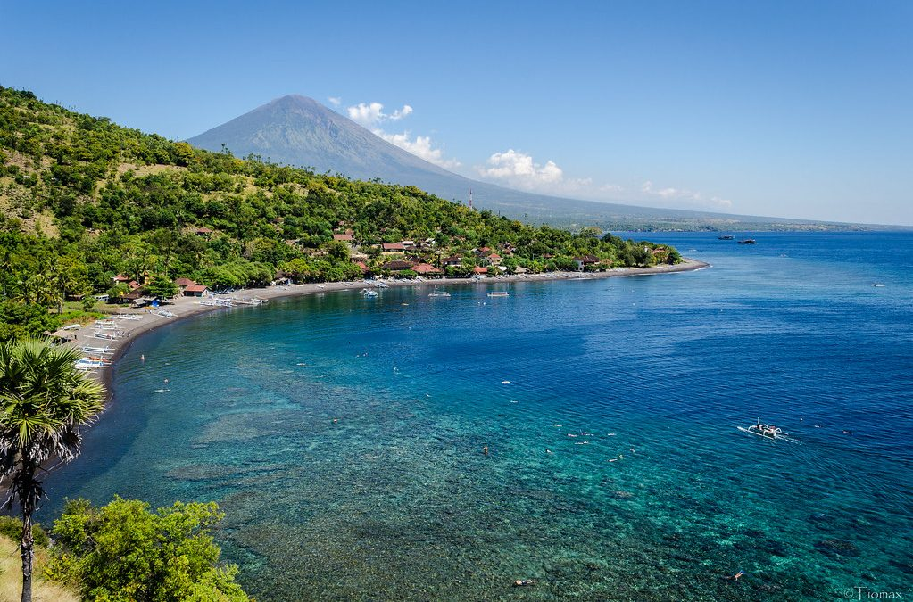 Voyager autrement : écotourisme dans les îles indonésiennes