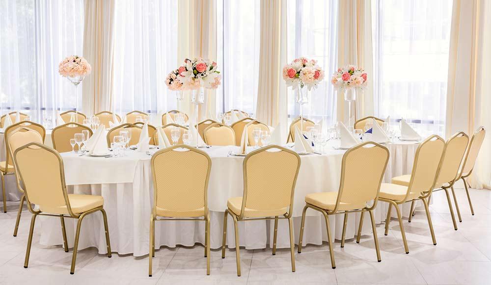 Choisir sa salle de réception de mariage : les points essentiels à considérer