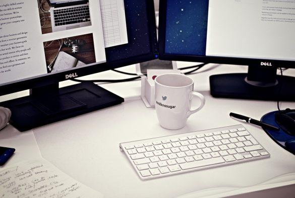 Mug personnalisé : un outil publicitaire très tendance