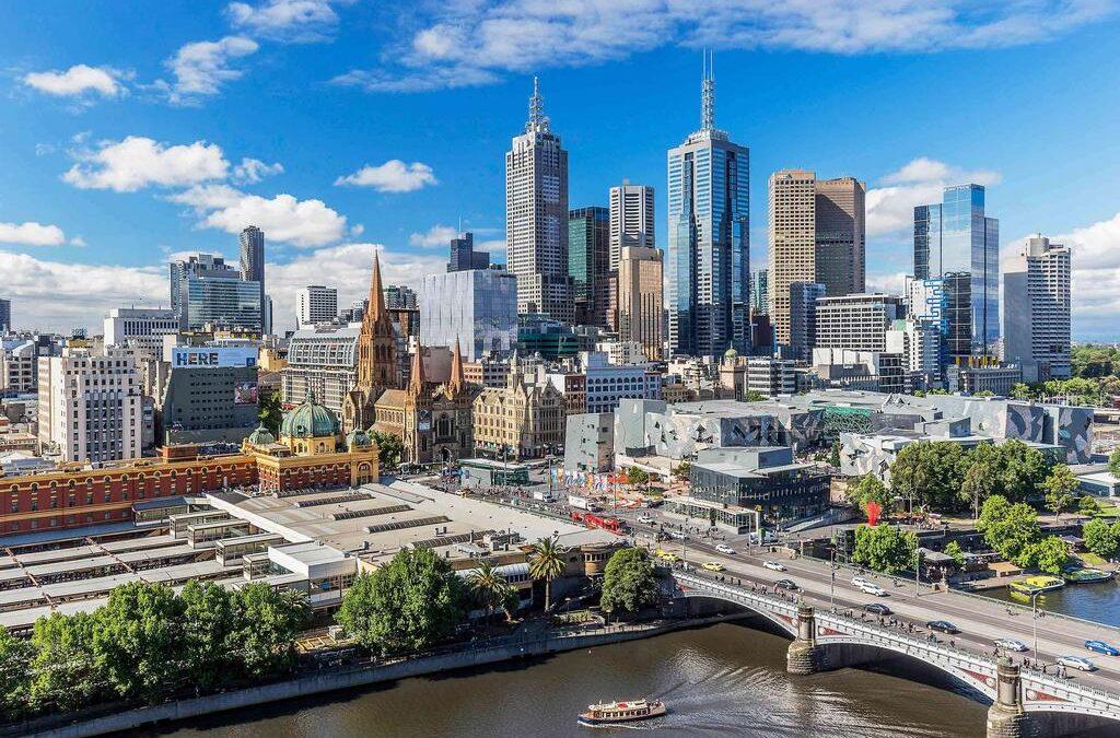 Les attractions touristiques les mieux notées à Melbourne, en Océanie