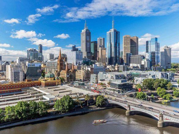 Destination Océanie : Melbourne et ses merveilles