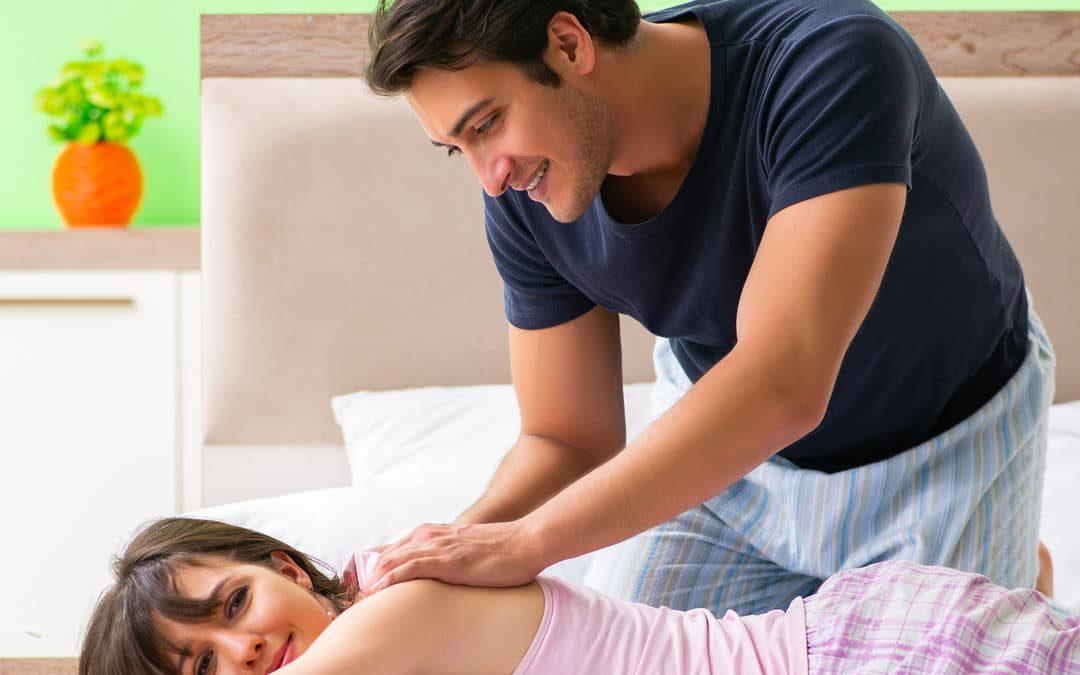 Massage naturiste couple : une pratique sensuelle et relaxante