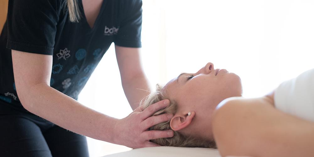 Quels sont les effets du massage sur le système nerveux