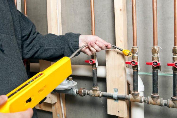 Comment détecter une micro fuite de gaz ?