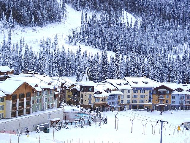 Vacances d'hiver au Canada : 3 spots de sports hivernaux à visiter
