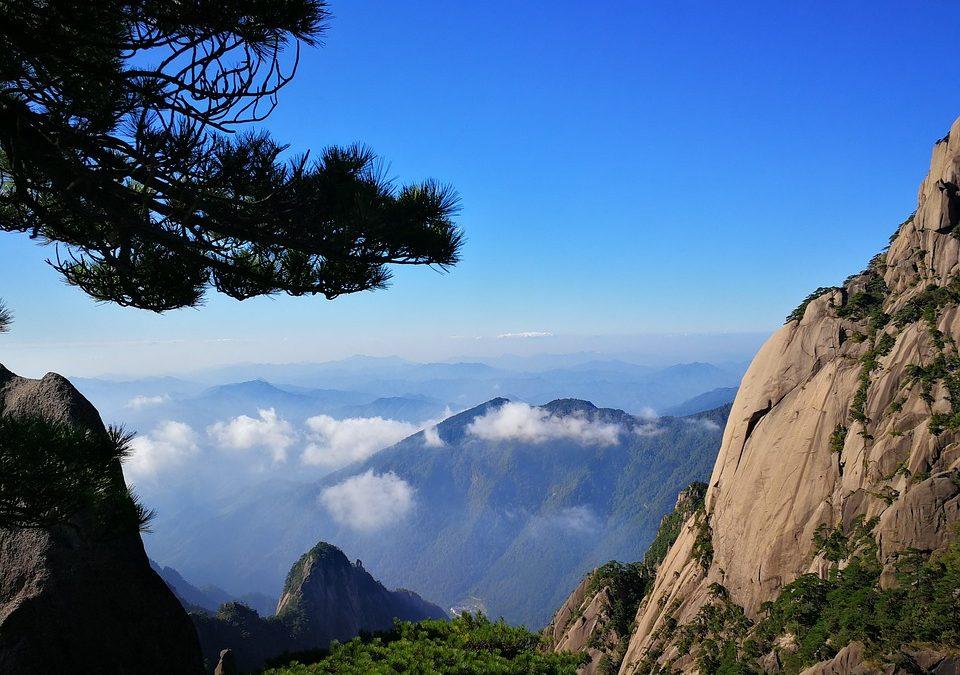 4 sentiers de randonnée incontournables en Chine
