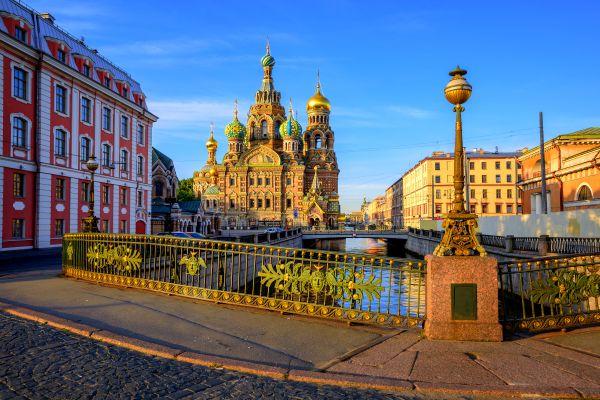 Quoi acheter à Saint-Pétersbourg ?