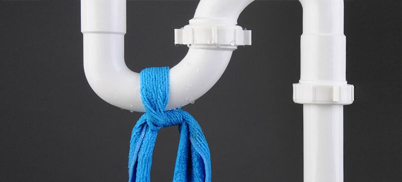 Comment faire en cas de fuite d'eau ?