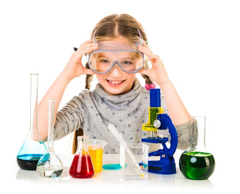 Les atouts d'une activité scientifique pour des enfants de 10 12 ans