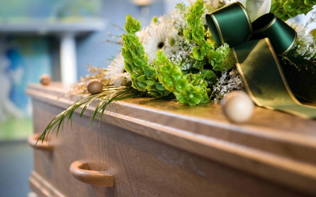 Jardin de souvenir : pour honorer la mémoire d'un défunt
